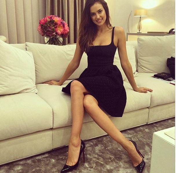irina shayk una delle quotwagsquot pi249 sexy dei mondiali 2014