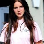"""Lana Del Rey confessa: """"Vorrei essere già morta""""(foto)"""