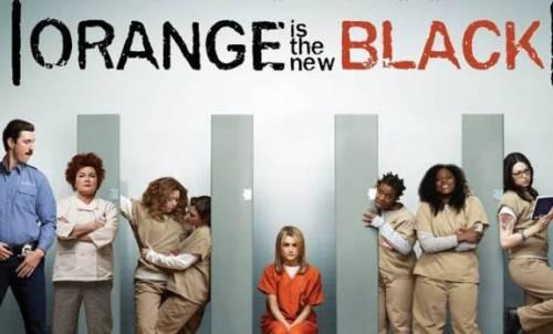 Orange is the new black, la serie tv frontiera di diritti civili e LGTB