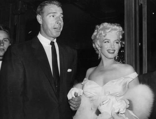 Marilyn Monroe e Joe DiMaggio: libro racconta i segreti del loro amore