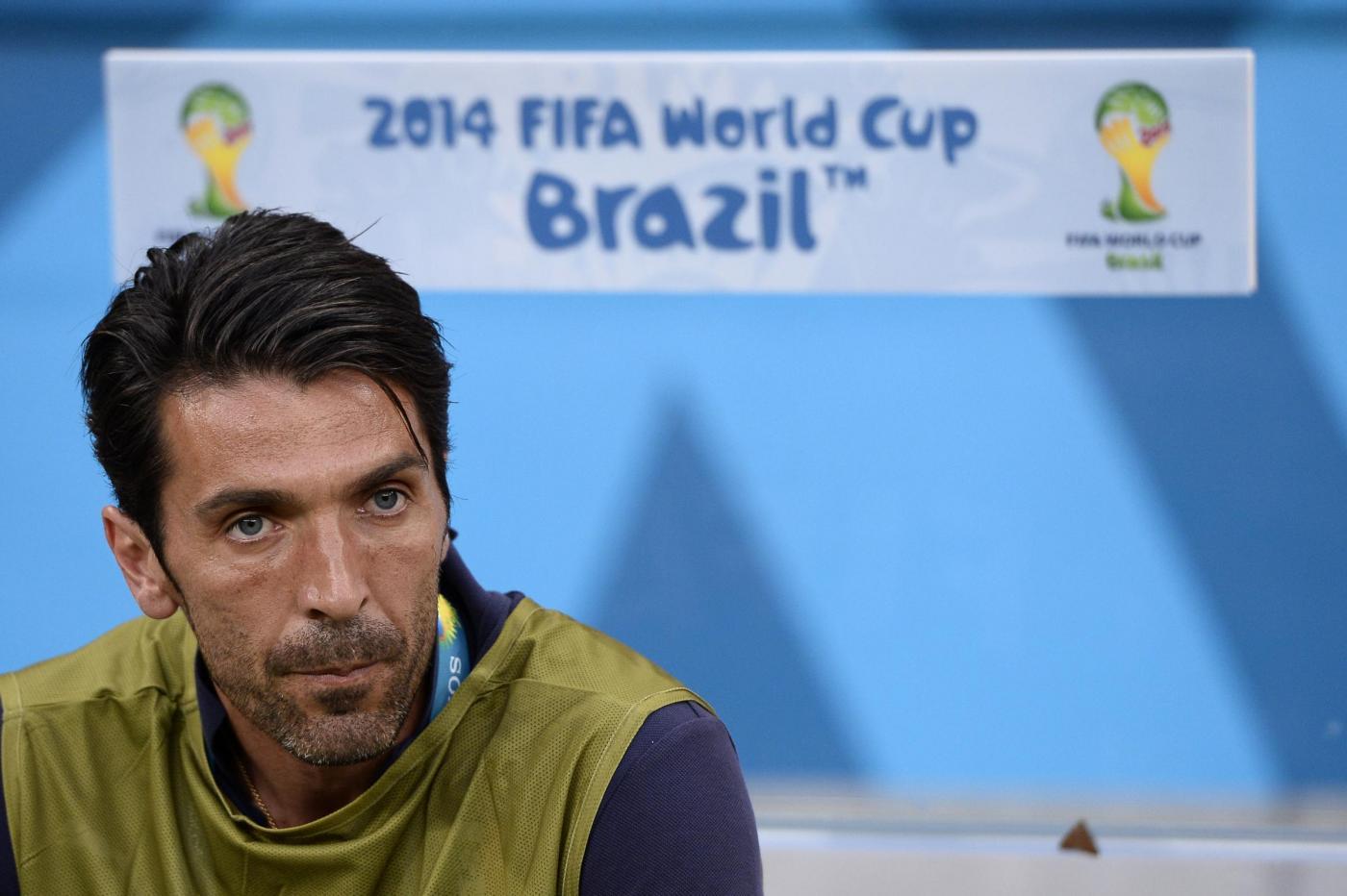 Mondiali 2014, calciatori: i più belli? Sono gli italiani. Parola di USA