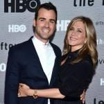 Jennifer Aniston e Justin Theroux si sono sposati: nozze segrete a Bel Air