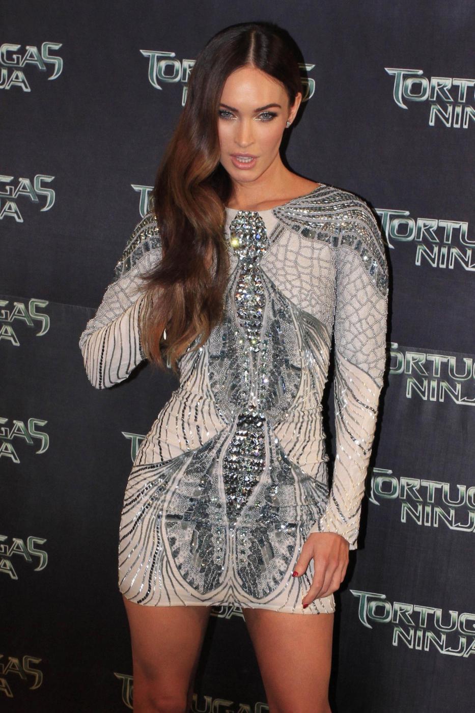 Megan Fox: ex marito Brian Austin Green, altezza, FOTO...