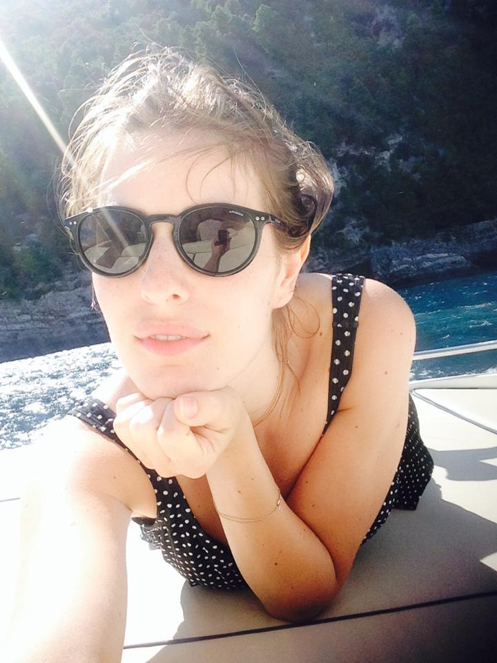 """Amici, Diana Del Bufalo e l'autoerotismo: """"Lo fanno tutte le donne"""""""