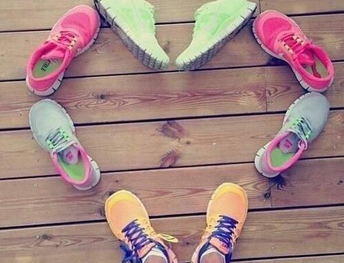 Saldi estivi 2014, fitness shopping: le scarpe. Quali le migliori?