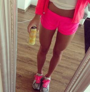 Saldi estivi 2014, fitness shopping: tinta unita o fantasia?