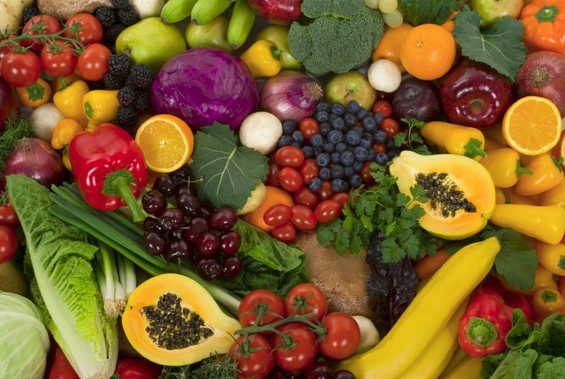 Biologico è meglio: più antiossidanti, meno pesticidi, dice studio