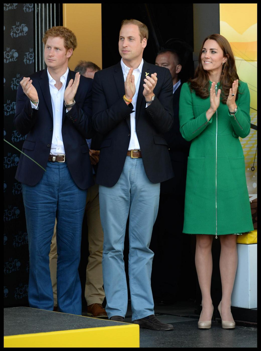 """""""Kate Middleton incinta di nuovo"""": la rivelazione di Jessica Hay"""