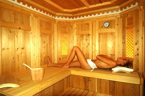 Sauna e bagno turco anche in estate s o no ladyblitz - Bagno turco o sauna ...