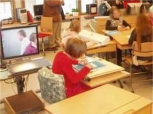 Finlandia, scuola dei sogni? 15 minuti di pausa ogni 45