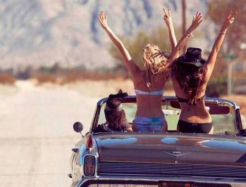 Con chi non andare mai in vacanza: vademecum di sopravvivenza estiva