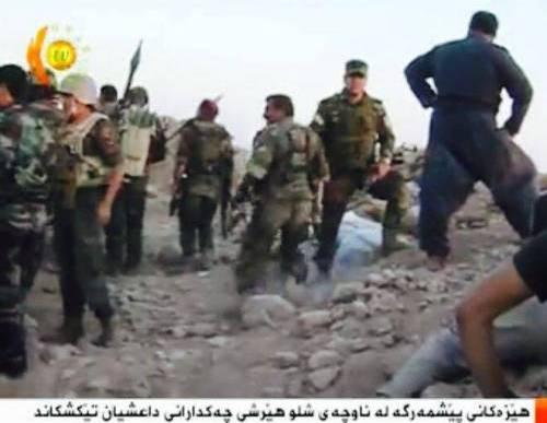 """Iraq, la disperazione delle donne rapite da jiahdisti: """"Prefieriamo morire"""""""