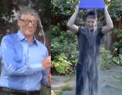 ALS Ice Bucket Challenge, giusto o sbagliato? Il vero significato