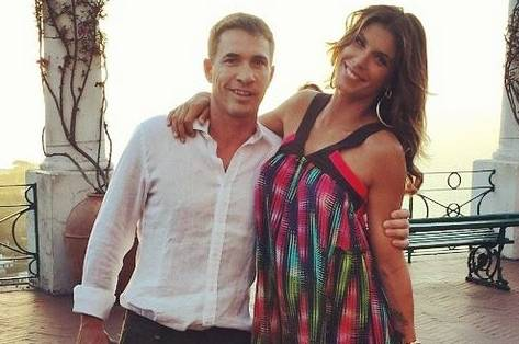 Elisabetta Canalis: all'altare con Brian insieme a George Clooney?
