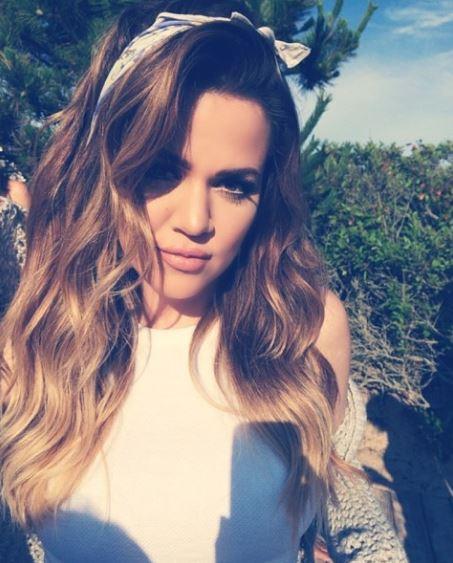 "Khloe Kardashian: rapper Montana famoso grazie a lei? ""Non mi importa"" risponde"