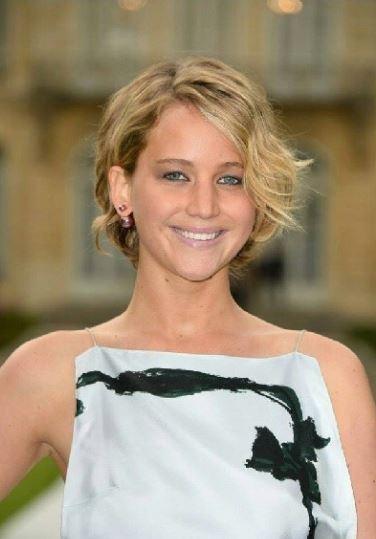 Jennifer Lawrence e Chris Martin: è scoppiato l'amore?