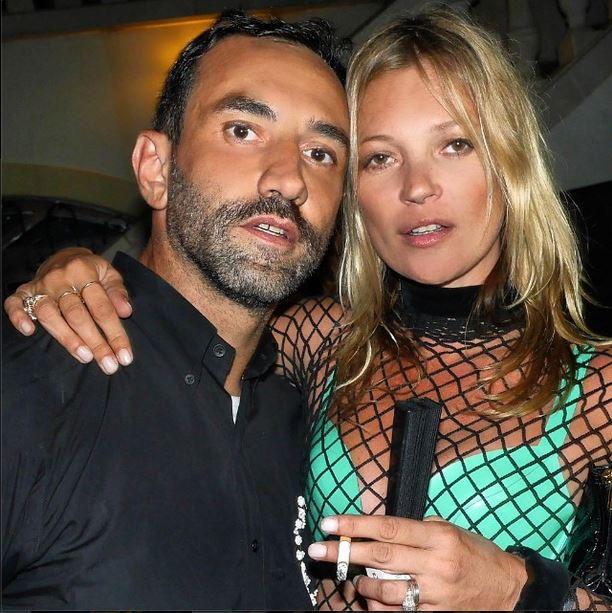 Riccardo Tisci lascia Givenchy: il futuro è in Versace?