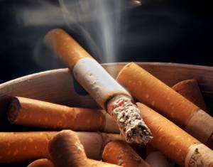 Fumo in gravidanza: compromette fino ai nipoti