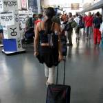Né amiche né fidanzato o marito: sempre più donne viaggiano sole