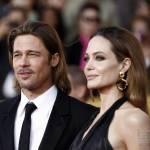 Brad Pitt e Angelina Jolie: storia di un amore da favola (foto)