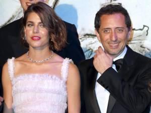 "Charlotte Casiraghi, sfogo dell'ex Gad Elmaleh: ""L'amore..."""