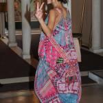 Da Alessandra Ambrosio a Bianca Balti: modelle alla mostra di Venezia (foto)