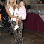 Sabrina Ghio con la figlia Penelope01