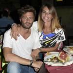 Filippo Bisciglie e Pamela Camassa14