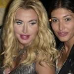 Valeria Marini e Giorgia Venturini17