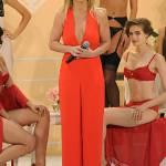 Britney Spears presenta la sua linea di lingerie3