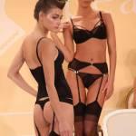 Britney Spears presenta la sua linea di lingerie6