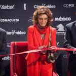 Sofia Loren compie 80 anni: il Messico le dedica una mostra01