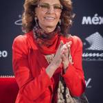 Sofia Loren compie 80 anni: il Messico le dedica una mostra03
