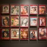 Sofia Loren compie 80 anni: il Messico le dedica una mostra06
