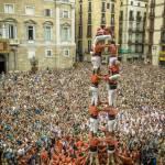 Barcellona la sfida delle torri umane 02