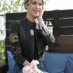 Violetta, Martina Stoessel presenta la nuova serie a Berlino 3