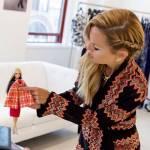 Barbie ha aperto il suo profilo Instagram (FOTO)