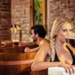 A Praga il primo centro relax e sauna a base di birra07
