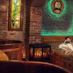 A Praga il primo centro relax e sauna a base di birra06