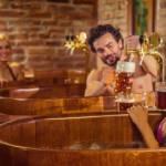 A Praga il primo centro relax e sauna a base di birra4