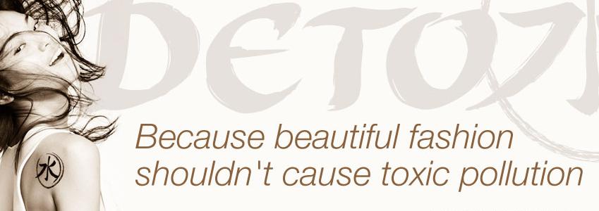 Greenpeace, non solo Valentino e Zara: Miroglio aderisce a Detox