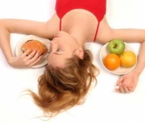 Dieta, mangiare sano? Tutta questione di abitudine