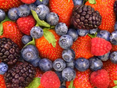 Antiossidanti nei cibi: ecco quelli che ne hanno di più