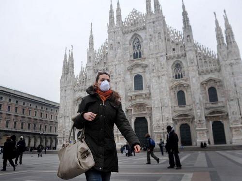 Troppo inquinamento, europei a rischio: l'allarme degli pneumologi