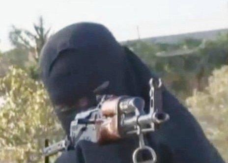 Ragazze britanniche aspiranti jihadiste: in 200 le guerriere occidentali