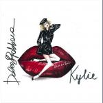 "Kylie Minogue apre ""Kiss Me Once Tour"": l'abito a rossetto è di Dolce&Gabbana6"