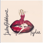 "Kylie Minogue apre ""Kiss Me Once Tour"": l'abito a rossetto è di Dolce&Gabbana4"