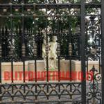 George Clooney a Amal Alamuddin, le foto esclusive di Villa Oleandra 4