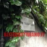 George Clooney a Amal Alamuddin, le foto esclusive di Villa Oleandra 6