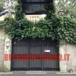 George Clooney a Amal Alamuddin, le foto esclusive di Villa Oleandra 7